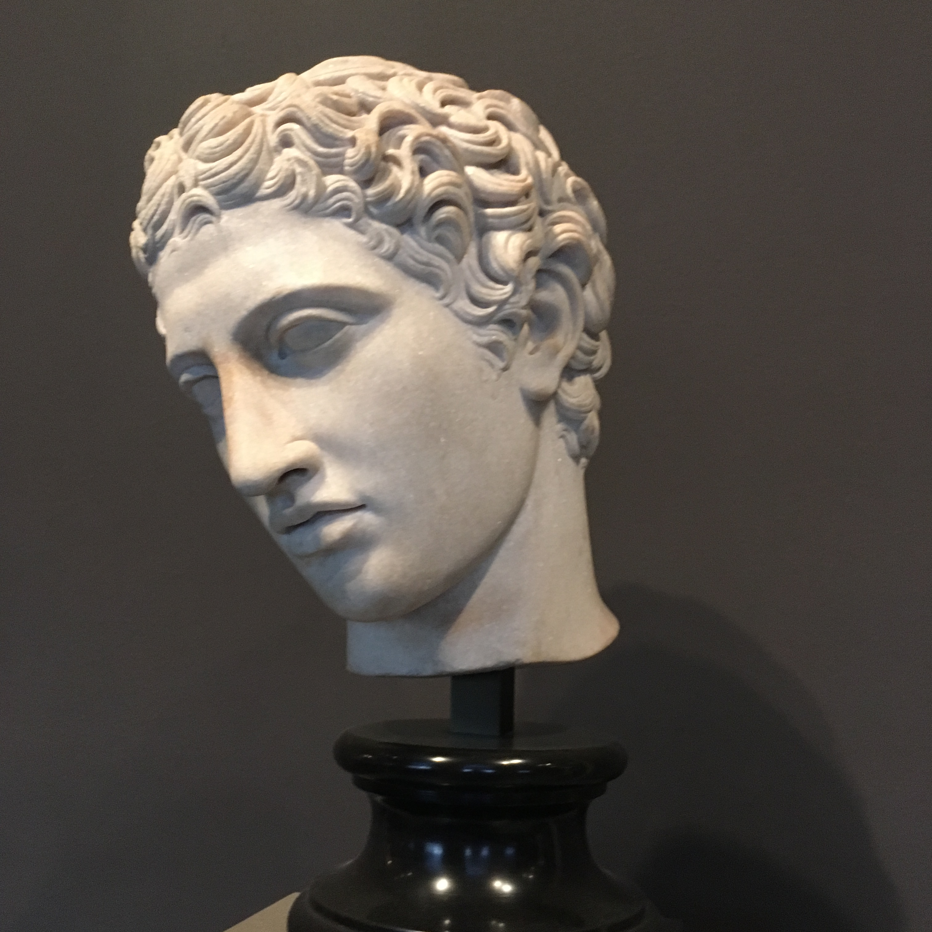MFA-Greek youth bust