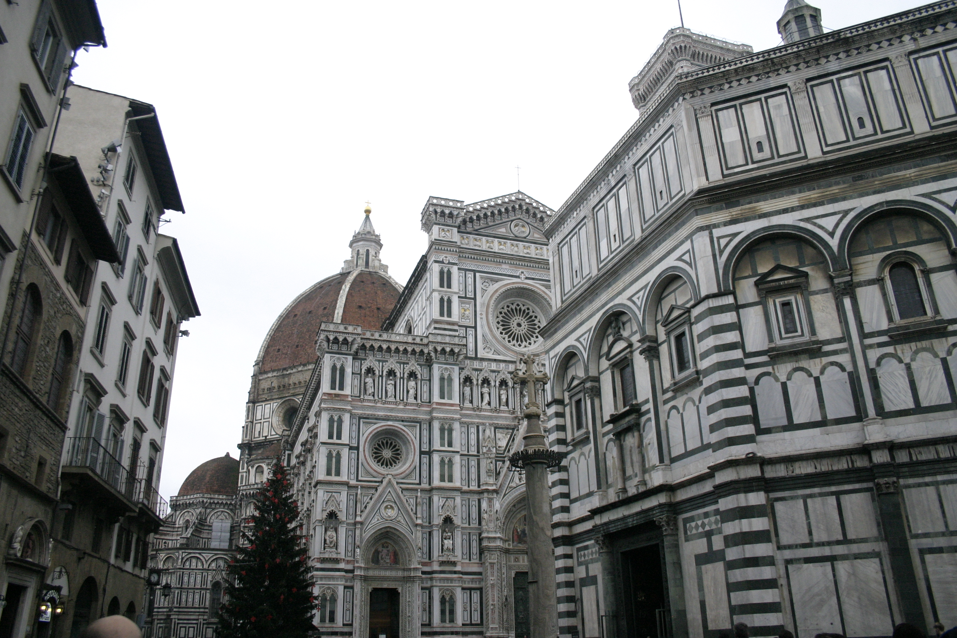 Florence Duomo complex