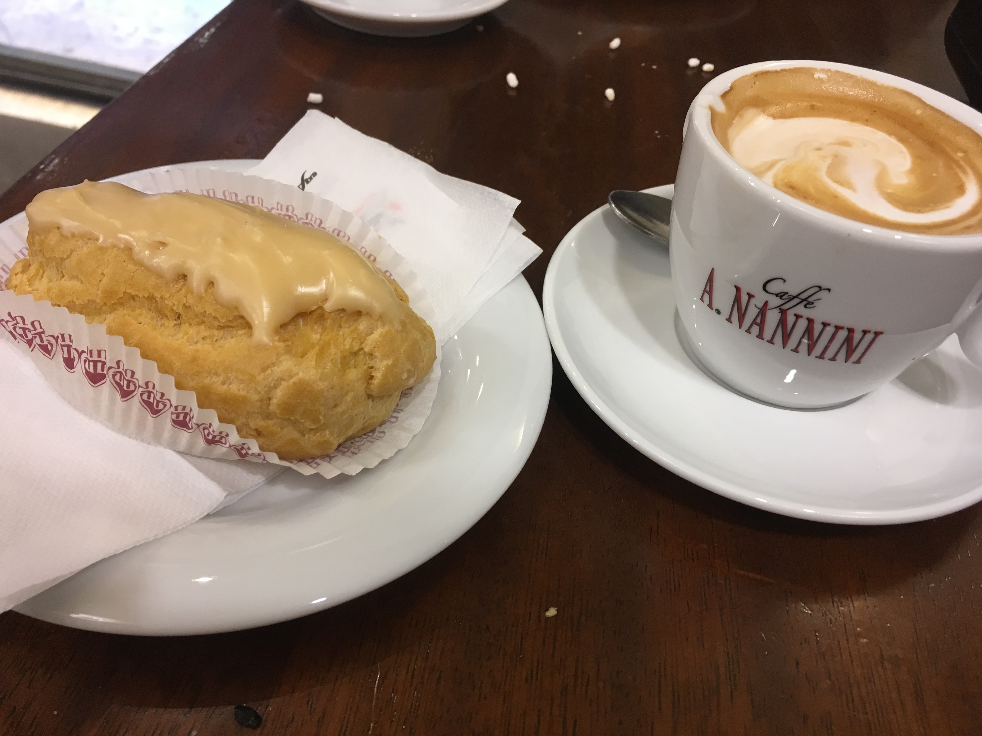 Siena Cafe Nannini