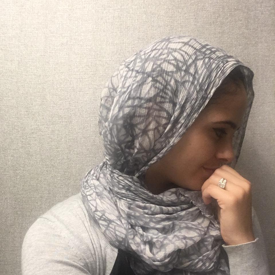 QFI hijab